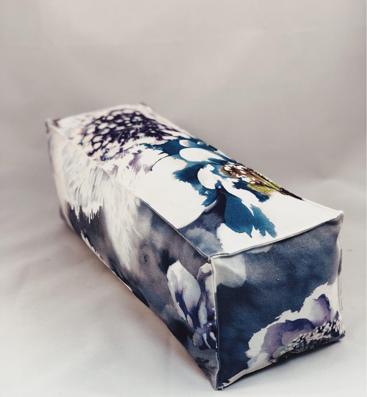 Диванна подушка-цеглинка